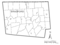 Map of Bradford County, Pennsylvania No Text.png