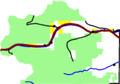 Map of Clear Creek County, Colorado.png