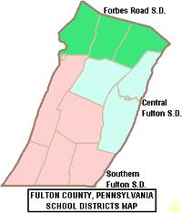 Southern Fulton School District