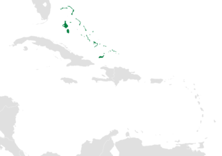 Archipelago in the Northwestern West Indies