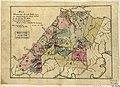 Map showing land holdings in Muddlety Cr. Coal Field in Nicholas Co., W. Va. LOC 2005625169.jpg