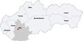 Map slovakia svatoplukovo.png
