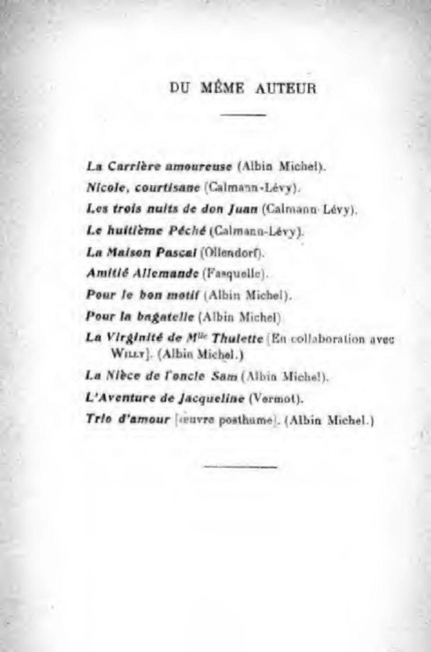 Page Marais Le Mariage De L Adolescent Pdf 4 Wikisource
