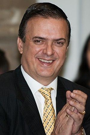 Marcelo Ebrard 2010