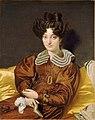 Marcotte de Sainte-Marie, née Salvaing de Boissieu (Ingres).jpg