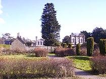 Margam Park - Orangery Gardens.JPG