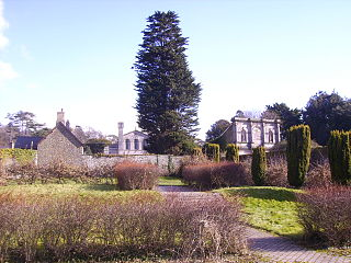 Margam Country Park Country park estate in Wales