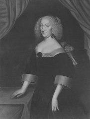 Maria Eleonora, 1599-1655, drottning av Sverige prinsessa av Brandenburg