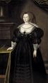 Maria Eleonora?, 1599-1655, drottning av Sverige, prinsessa av Brandenburg (Jacob Heinrich Elbfas) - Nationalmuseum - 39839.tif