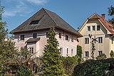 Maria Saal Bischofweg 1 Kanonikatshaus SW-Ansicht 17092018 4685.jpg