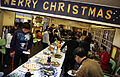 Marine's donations bring American tradition to Japanese locals 141223-M-QA203-011.jpg