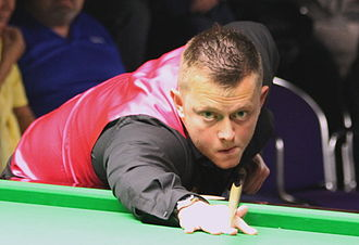 Mark Allen (snooker player) - Mark Allen at the 2012 Paul Hunter Classic