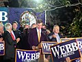 Mark Warner at Webb Rally (291040268).jpg