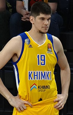 Marko Todorović (basketball) 19 BC Khimki EuroLeague 20180321 (3).jpg