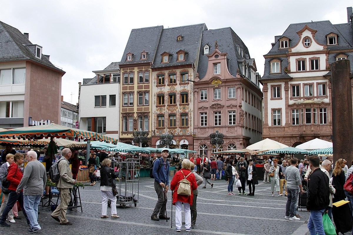 Media Markt Mainz
