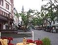 Marktplatz - Weinheim - geo.hlipp.de - 2310.jpg