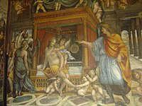 Marriage of Alexander and Roxana by Sodoma.jpg