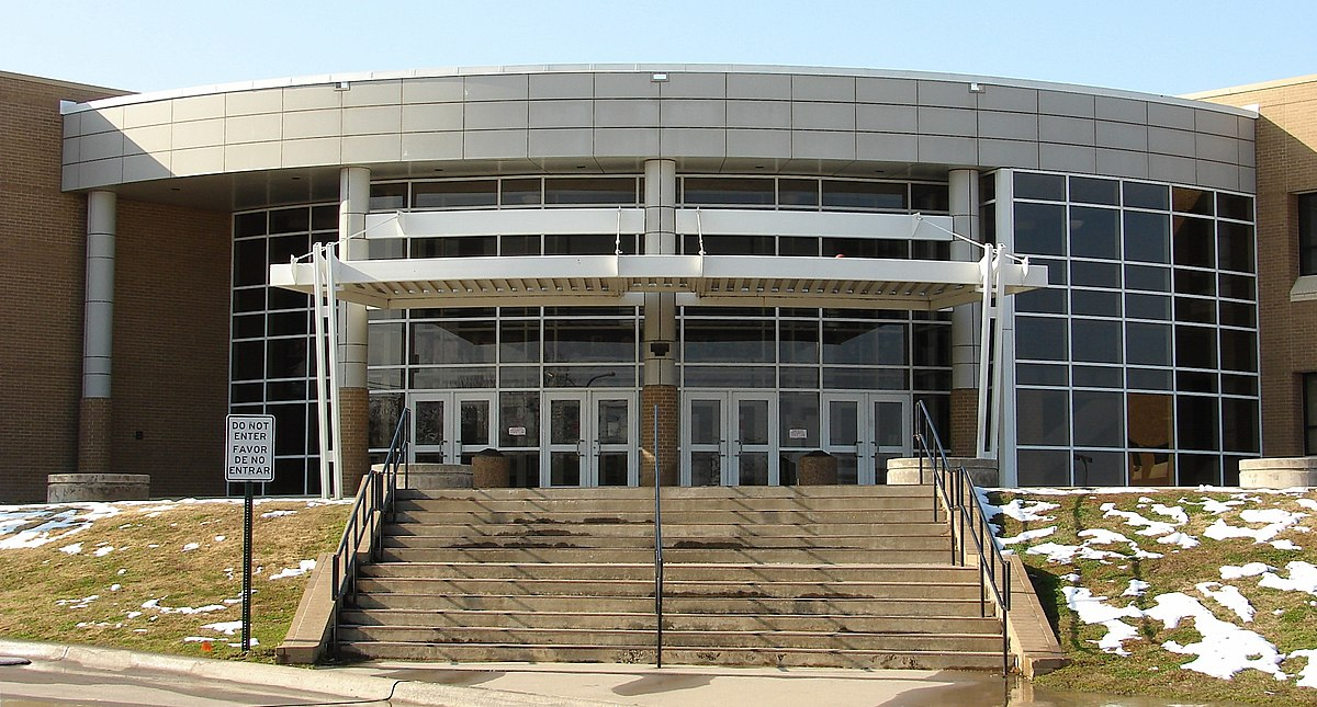 Martin High School (Arlington, Texas) - Wikipedia