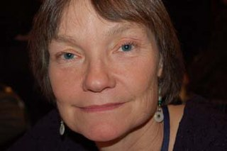 Mary Rosenblum American writer