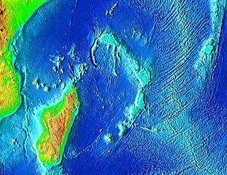 Mascarene Plateau Submarine plateau in the western Indian Ocean