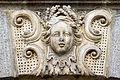 Mascaron (6), palais du parlement de Bretagne, Rennes, France.jpg