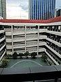 Mater Dei School Bangkok inside 2009 SEP Flickr.jpg