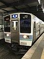 Matsumoto Station (JR EastJapan Local Train 2).jpg