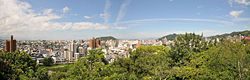 Matsuyama city panoramic view.jpg