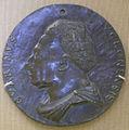Matteo de' pasti, medaglia di guarino da verona, 1446 ca.JPG