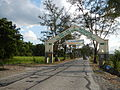 Mayantoc Welcome Arch from Camiling, Tarlac.jpg