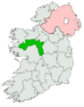Mayo South-Roscommon South Dáil constituency 1921-1923.png