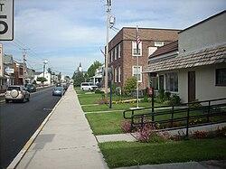 McSherrystown, Pensylvánie