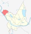 Mežciems (Daugavpils location map).png