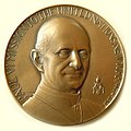 Medal. Paul VI Visit to the United Nations. 1965.jpg