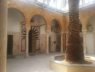 Al-Husayn I ibn Ali - Madrasa Ennakhla