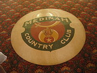 Medinah Country Club, Medinah, Illinois logo.jpg