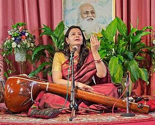 Meeta Pandit Musical artist