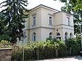 Rental villa Friedrich August Goebel