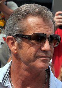 Mel Gibson ved Filmfestivalen i Cannes 2011