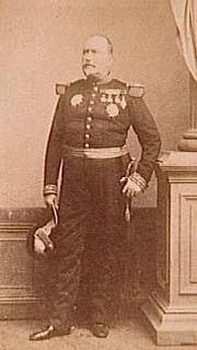 French general and writer