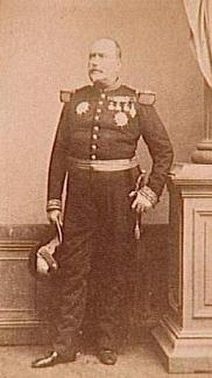 Eugène Daumas - Image: Melchior Daumas