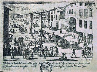 1629–1631 Italian plague Forza david alè forza david alè
