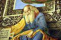 Melozzo da forlì, angeli coi simboli della passione e profeti, 1477 ca., profeta abdia 02.jpg