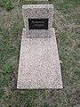 Memorial Cemetery Individual grave (26).jpg
