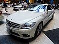 Mercedes-Benz CL550 (C216) front.JPG