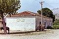 Mes, Albania – Temporary mosque 1995 01.jpg