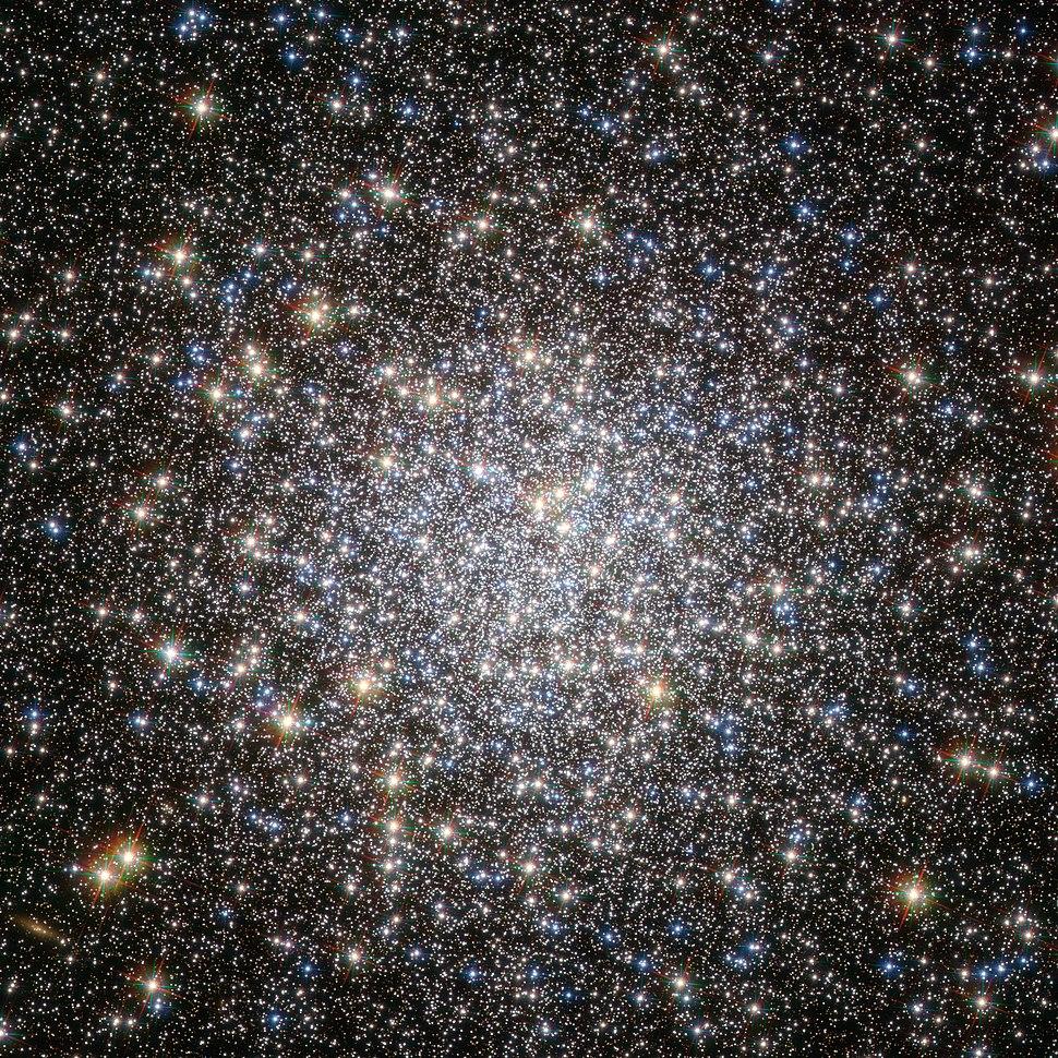 Messier 5 - HST