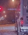 Metro Transit Bus in North Minneapolis (24789344485).jpg