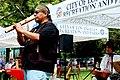 Michael White Horse Aviles performs (26969627931).jpg