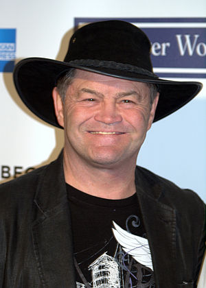 Micky Dolenz - Dolenz at the 2009 premiere of One Night in Paris.